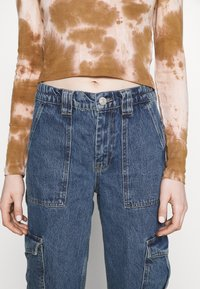 BDG Urban Outfitters - SKATE JEAN - Jeans relaxed fit - mid vintage - 3