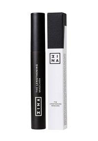 3ina - MASCARA LENGHTHENING - Mascara - 0 black - 1