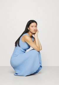 Mossman - THE BEFORE DAWN DRESS - Maxi dress - blue - 3