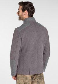 Spieth & Wensky - KIRBURG - Outdoor jacket - grey - 1