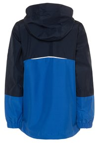 Jack Wolfskin - 2-IN-1 UNISEX - Outdoorová bunda - coastal blue - 1