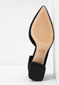 MICHAEL Michael Kors - DIXON  - Classic heels - black - 6