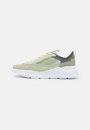 ONYX - Sneakersy niskie - light green
