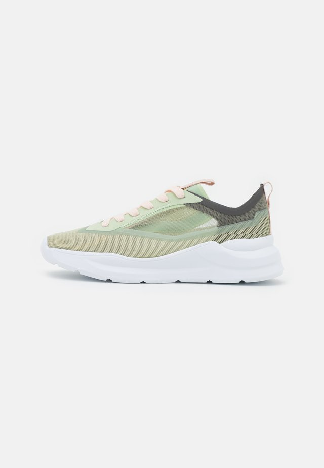 ONYX - Trainers - light green