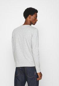 Tommy Hilfiger - BRANDED - Long sleeved top - grey - 2