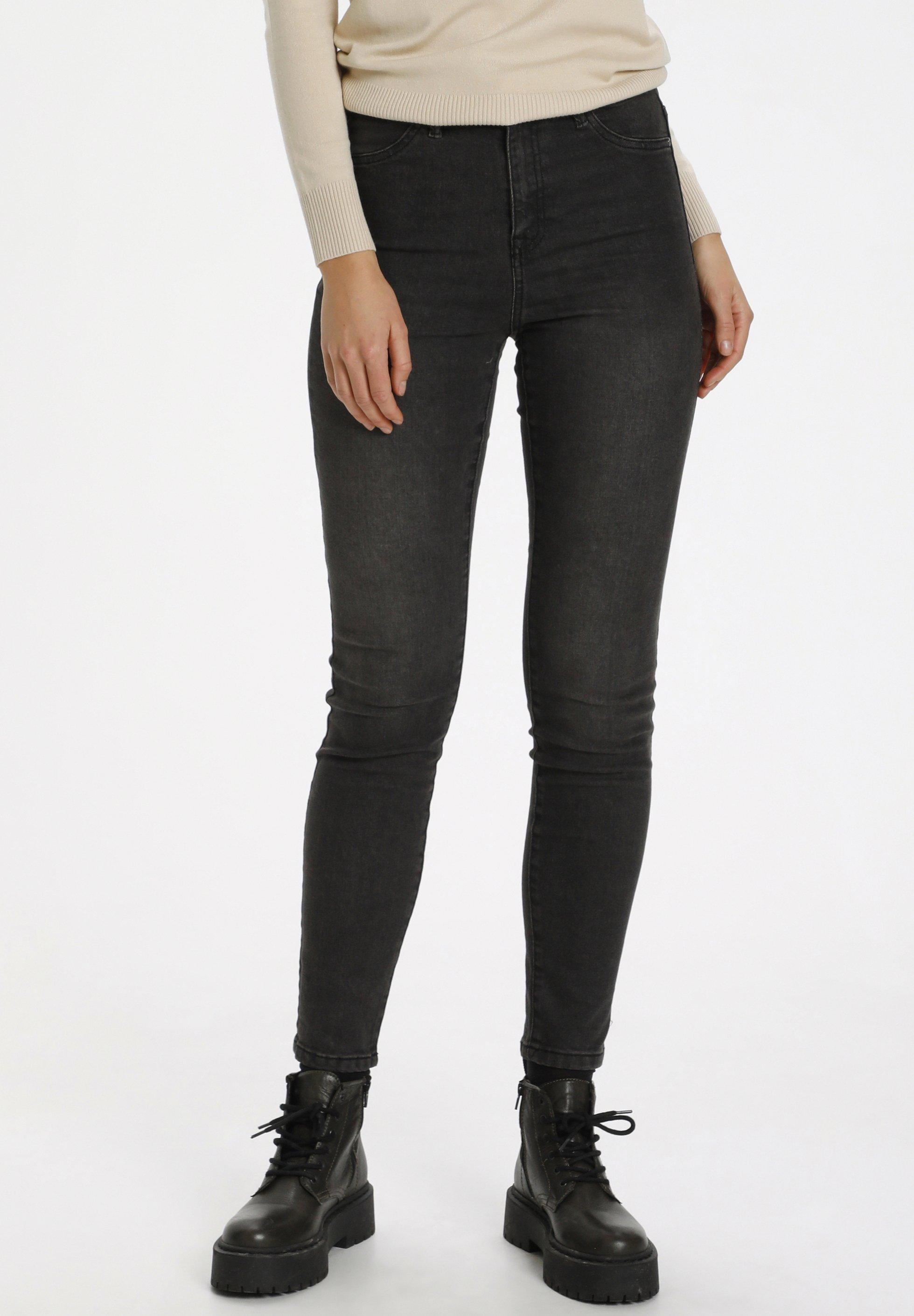Donna TINNASZ - Jeans Skinny Fit