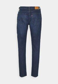 Levi's® - 512™ SLIM TAPER - Slim fit jeans - dark blue denim - 1