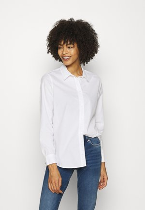 LANGARM - Blouse - white