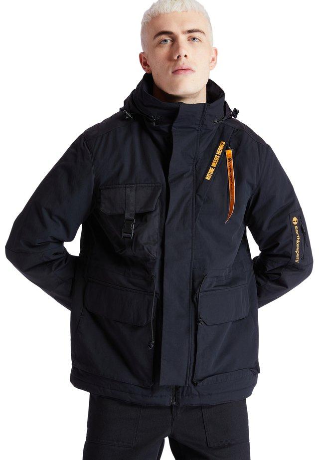 ECORIGINAL EK+ - Summer jacket - black