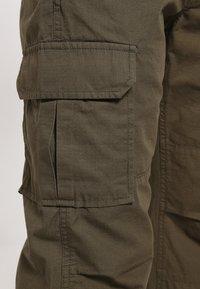 Dickies - EDWARDSPORT - Cargo trousers - dark olive - 5