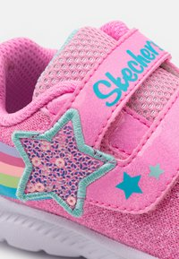 Skechers - COMFY FLEX 2.0 - Sneakers laag - pink - 5