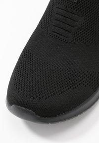 Skechers Sport - ULTRA FLEX - Sandalias planas - black - 2