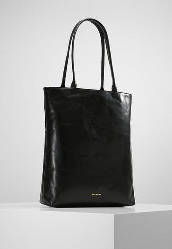 ESSENTIAL TOTE - Tote bag - black