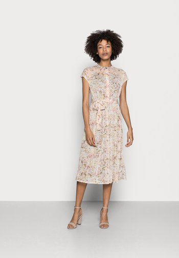 DRESS - Day dress - bark