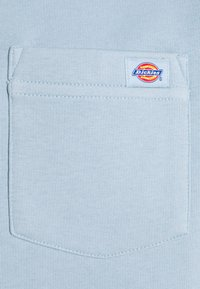 Dickies - OAKPORT QUARTER ZIP  - Sweatshirt - fog blue - 6