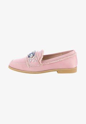 ANTONA - Slip-ons - pink