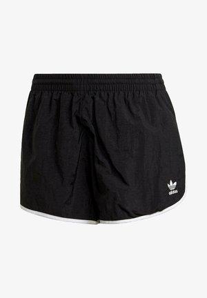 3STR SHORTS - Shorts - black