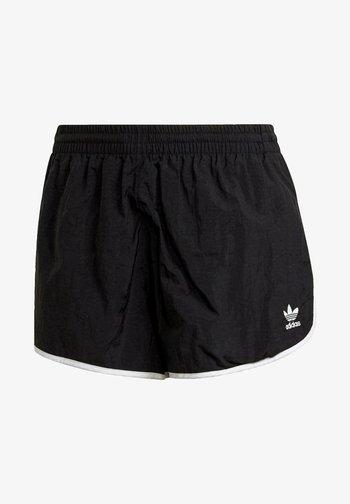 3 STRIPES ADICOLORSHORTS - Shorts - black