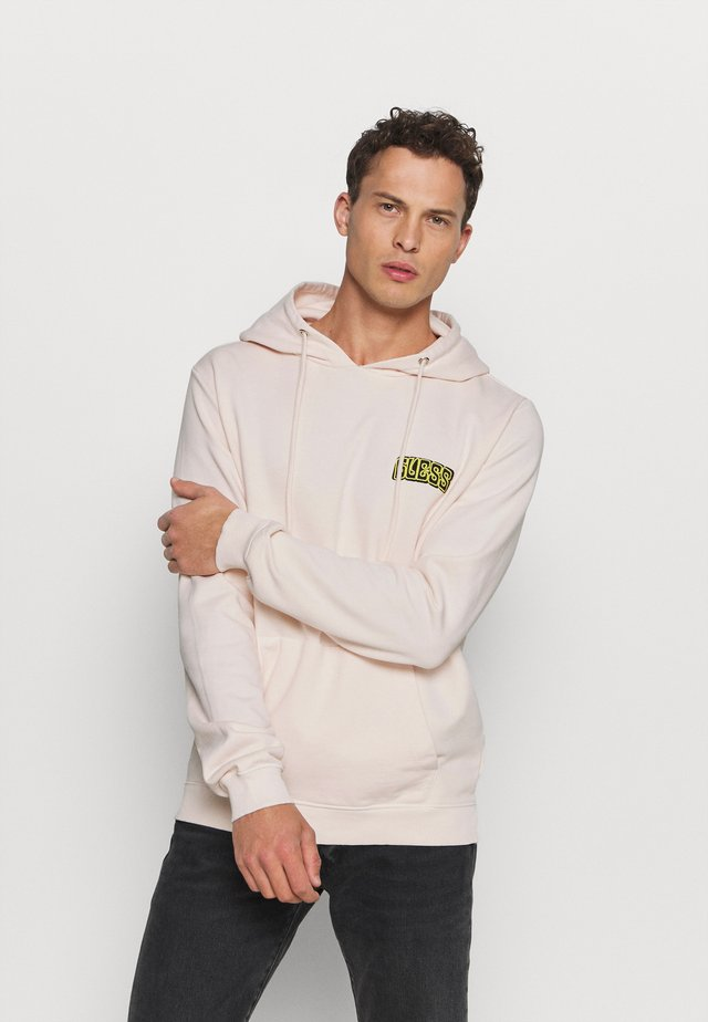 ACTIVEWEAR - Hoodie - taffy light pink
