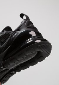 Nike Sportswear - AIR MAX 270 - Sneakers basse - black - 2
