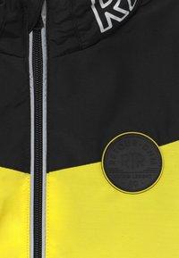 Retour Jeans - BRYCE - Lehká bunda - bright yellow - 3