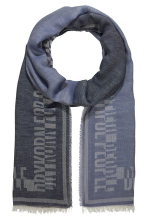 KALIN - Scarf - grey