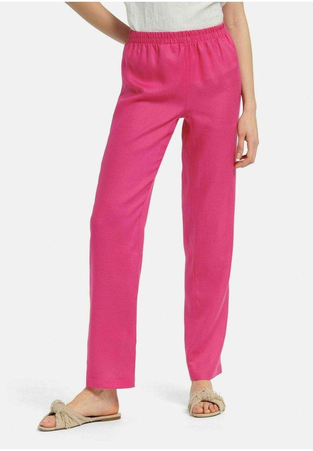 Broek - pink