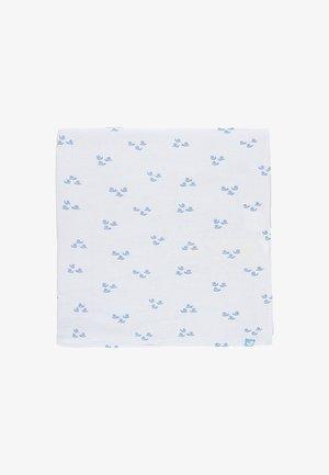 Dětská deka - light blue