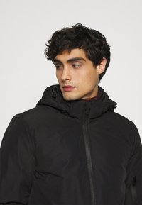 Casual Friday - ORSON OUTERWEAR - Light jacket - anthracite black - 4