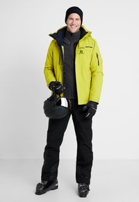 Killtec - ENOSH - Spodnie narciarskie - schwarz - 1