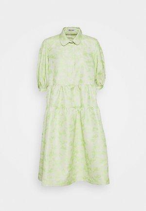 CLOUD NR. 9 DRESS - Robe d'été - green