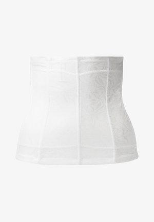 Corset - white