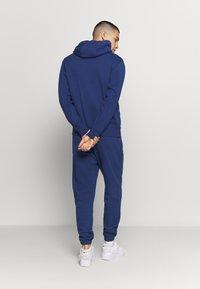 Nike Sportswear - SUIT SET - Tracksuit - midnight navy - 4