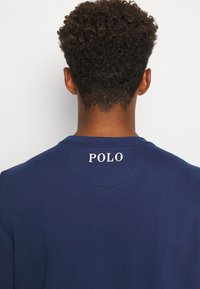 Polo Ralph Lauren Golf - LONG SLEEVE - Mikina - french navy - 3