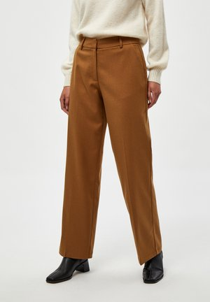 Chino - rustic brown