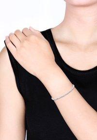 Elli - Bracelet - silver-coloured - 1