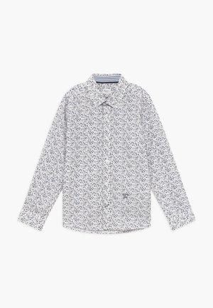 MARCUS - Camisa - white