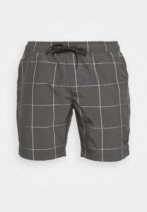 RILEY - Shorts - dark grey