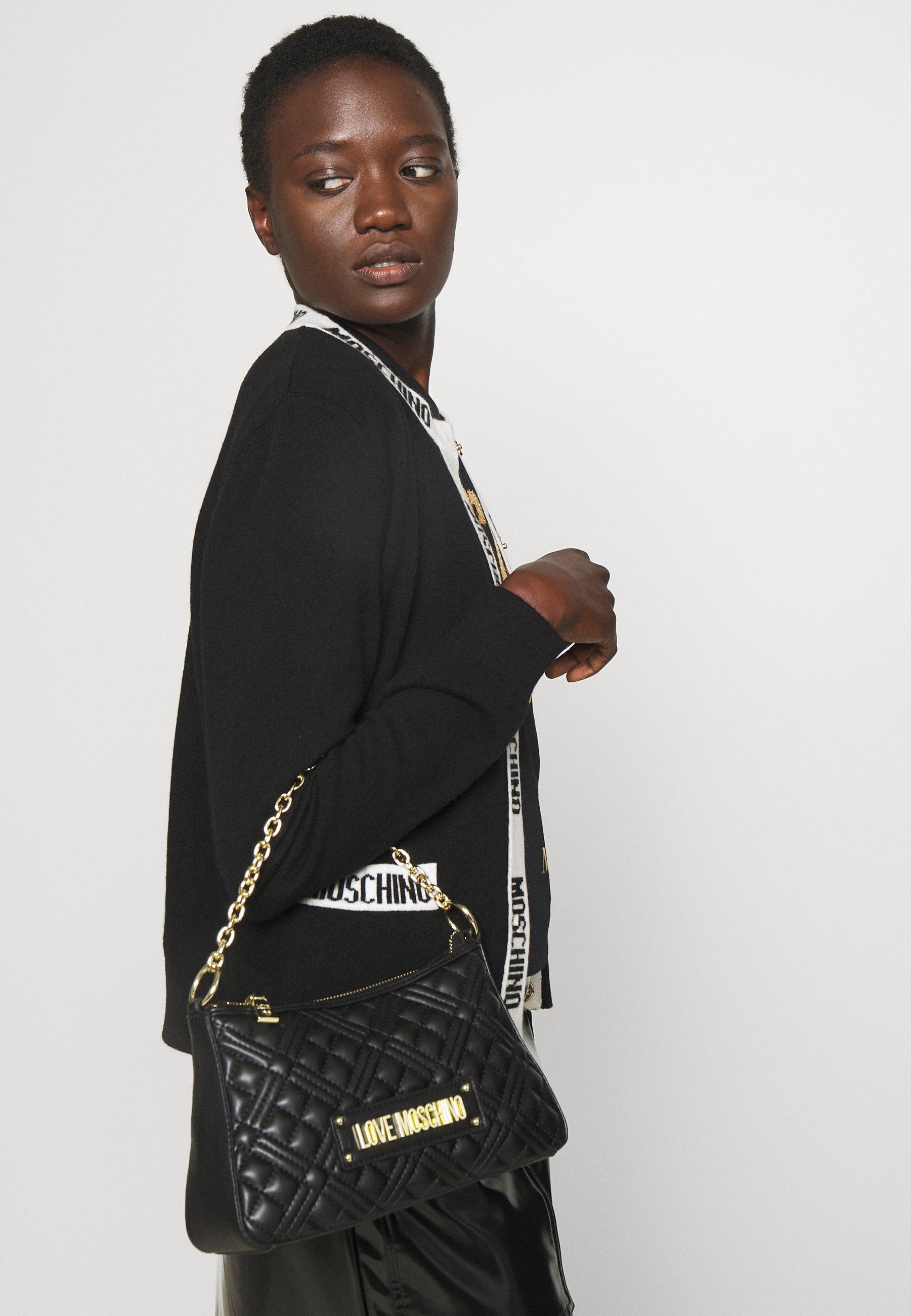 Women QUILTED POUCHETTE - Handbag