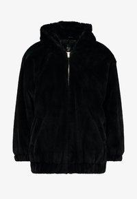 New Look Petite - FRANKIE HOODED - Winterjacke - black - 4