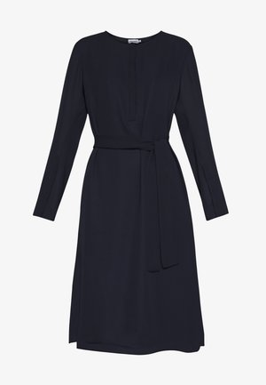 MILLA DRESS - Day dress - navy