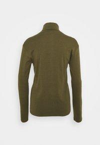 Petit Bateau - Long sleeved top - daphne - 1