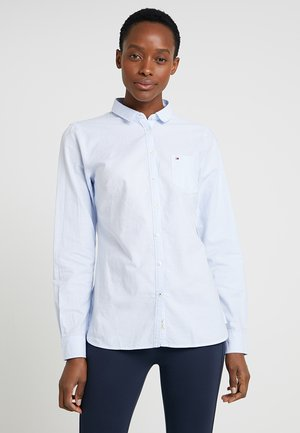 HERITAGE REGULAR FIT - Camisa - ithaca/skyway