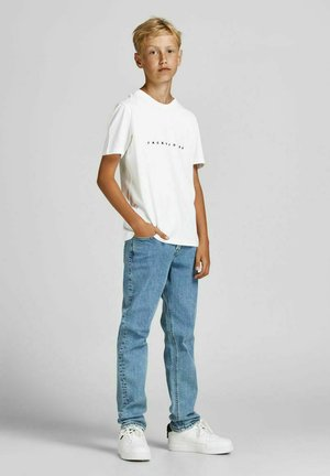 2 PACK - Camiseta estampada - tap shoe 1