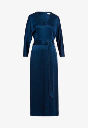Maxi dress - new blue haze