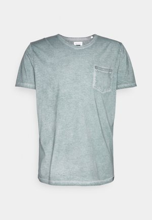 T-shirt - bas - found fossil