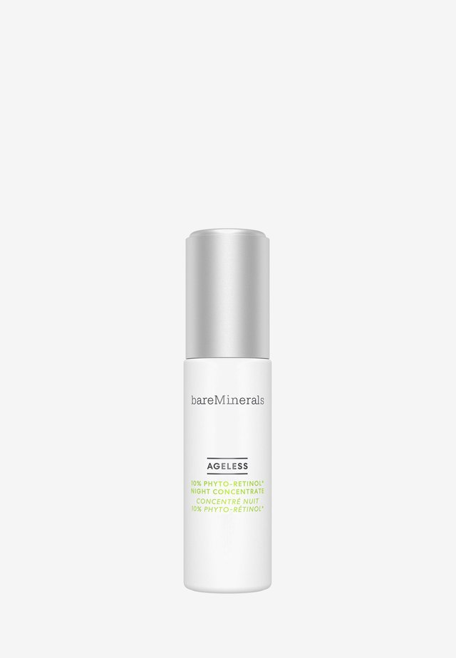 RETINOL NIGHT CONCENTRATE - Nachtverzorging - -