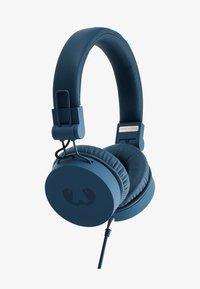 Fresh 'n Rebel - CAPS HEADPHONES - Koptelefoon - indigo - 1
