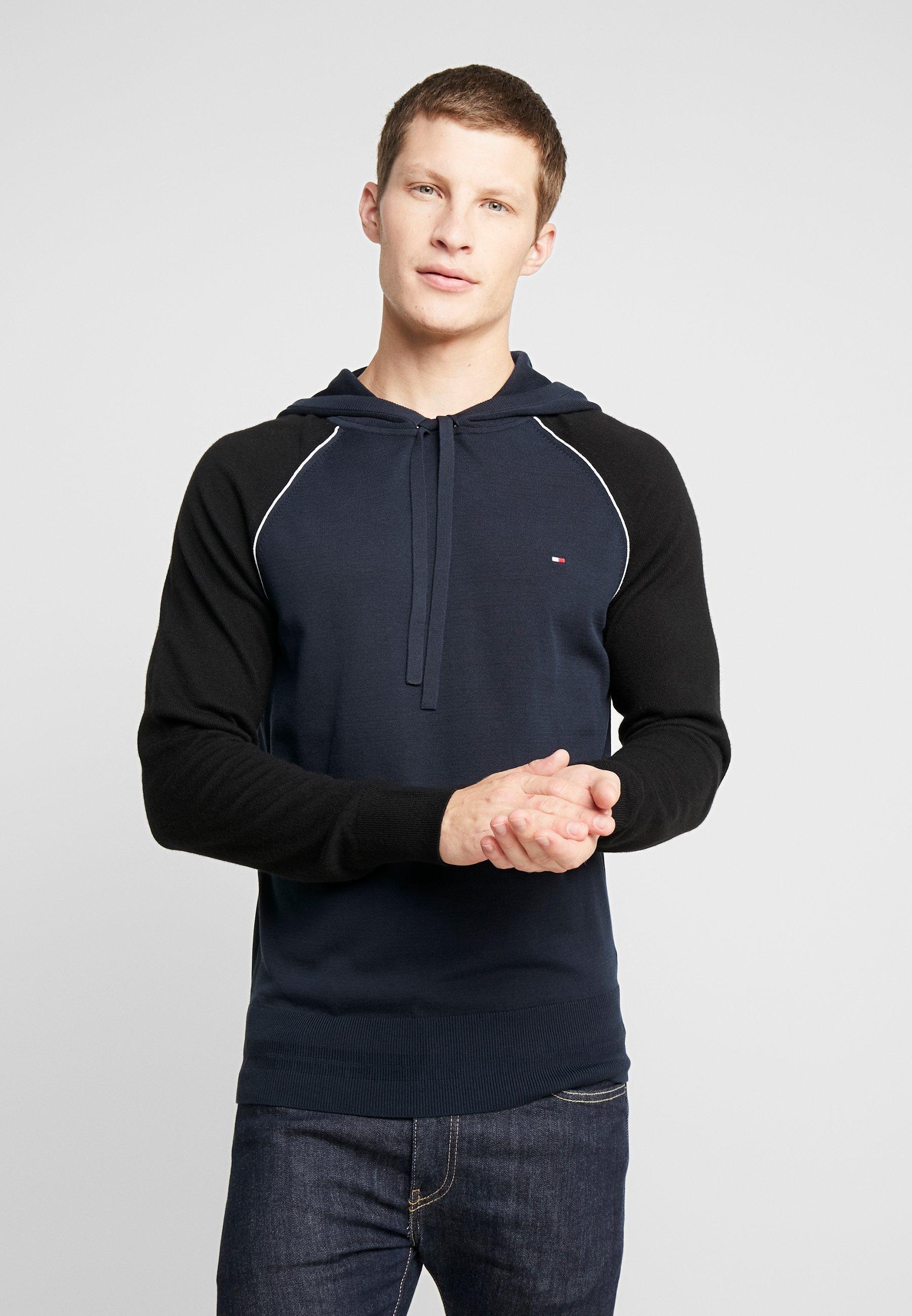 Homme RAGLAN HOODY - Pullover