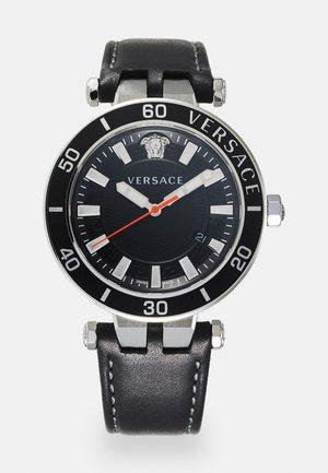 GRECA SPORT - Watch - black